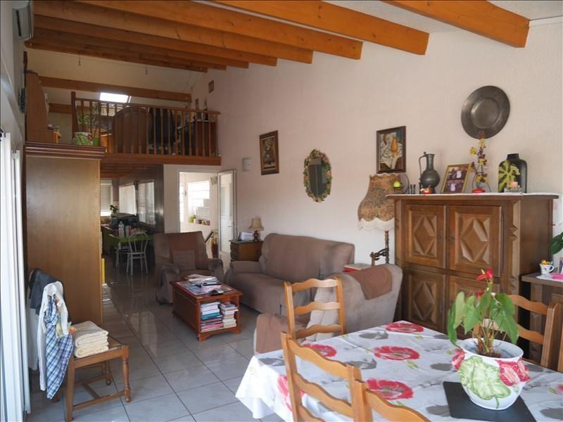 Revenda casa Le barcares 299000€ - Fotografia 2