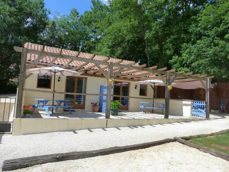 Sale house / villa Meyrals 369000€ - Picture 5