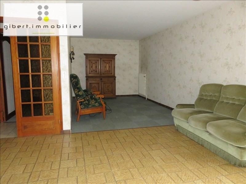 Sale house / villa St germain laprade 136000€ - Picture 4