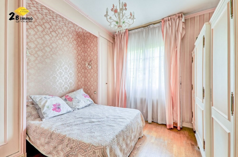 Vente maison / villa Choisy le roi 465000€ - Photo 7