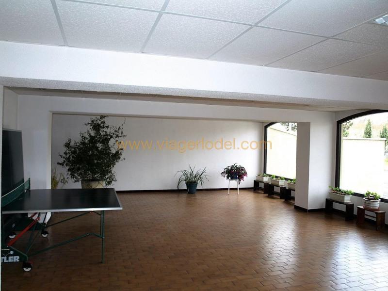 Vitalicio  apartamento L'horme 34500€ - Fotografía 7