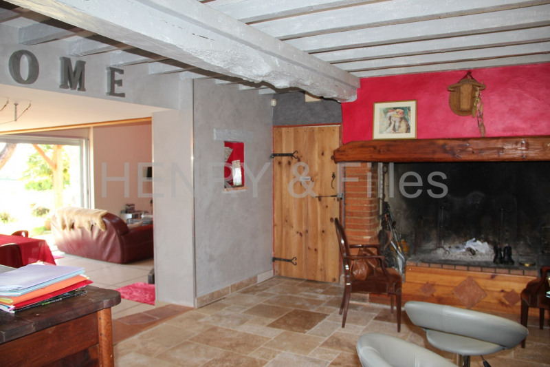 Sale house / villa L'isle jourdain 292 000€ - Picture 8