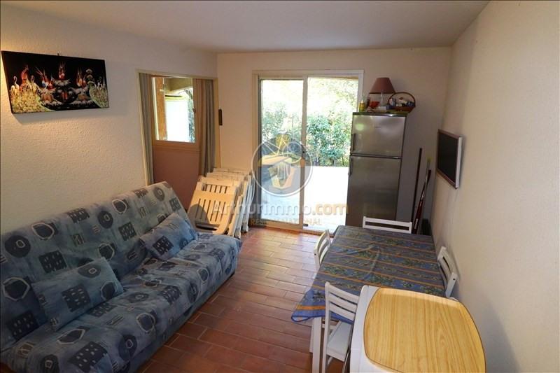 Sale apartment Sainte maxime 130000€ - Picture 4