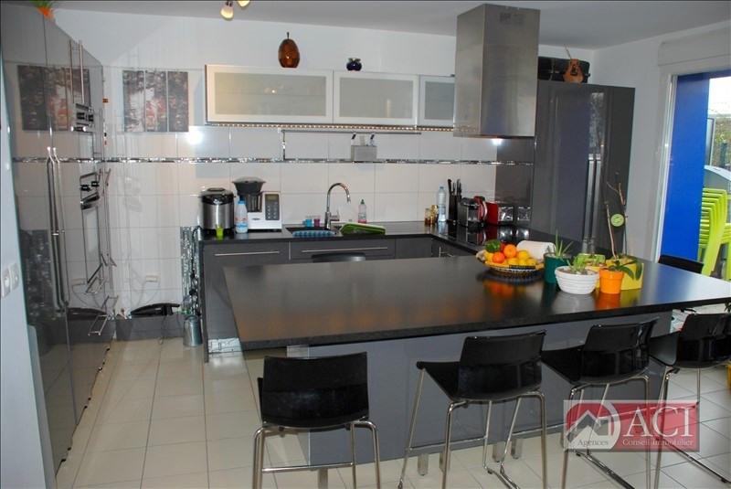 Vente appartement Nanterre 575000€ - Photo 4