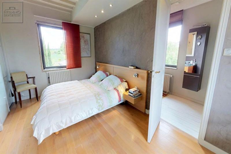 Deluxe sale house / villa Lissieu 850000€ - Picture 16
