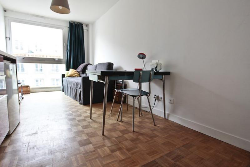 Location temporaire appartement Paris 10ème 750€ CC - Photo 2