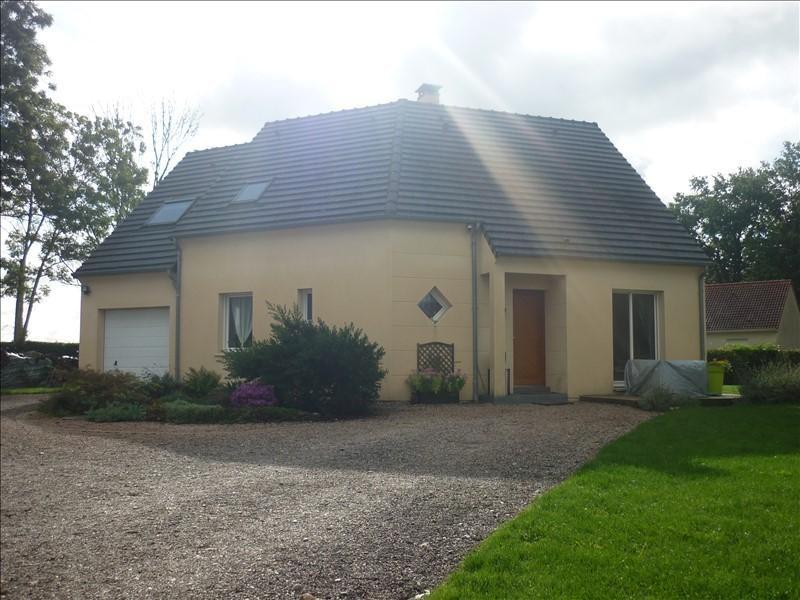 Vente maison / villa Le mele sur sarthe 166000€ - Photo 1