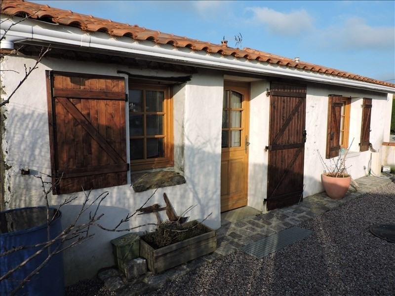 Vente maison / villa La boissiere du dore 98990€ - Photo 7