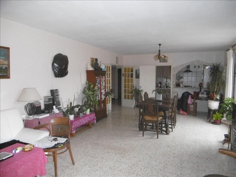 Vente appartement Aigues vives 179000€ - Photo 1