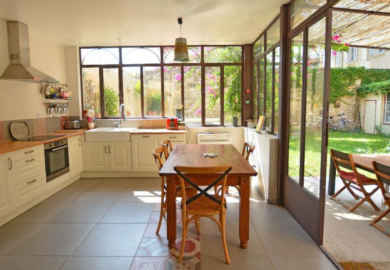 Deluxe sale house / villa Avignon 698000€ - Picture 1