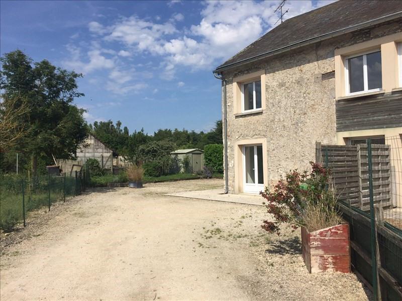 Location maison / villa Paray douaville 900€ +CH - Photo 1