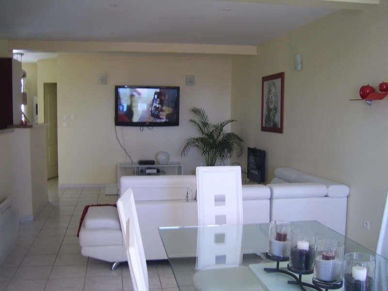 Investment property house / villa Nimes 311 000€ - Picture 8
