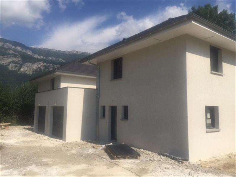Sale house / villa Aix les bains 275000€ - Picture 2