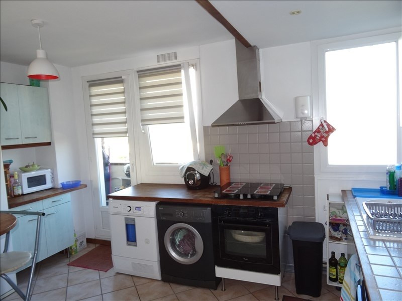 Sale apartment St ouen l aumone 189 500€ - Picture 2
