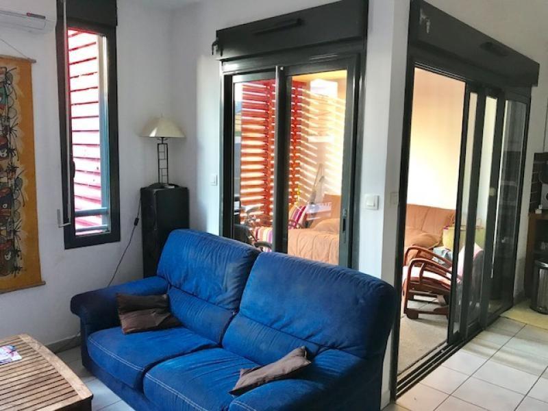 Venta  apartamento Saint pierre 288000€ - Fotografía 4