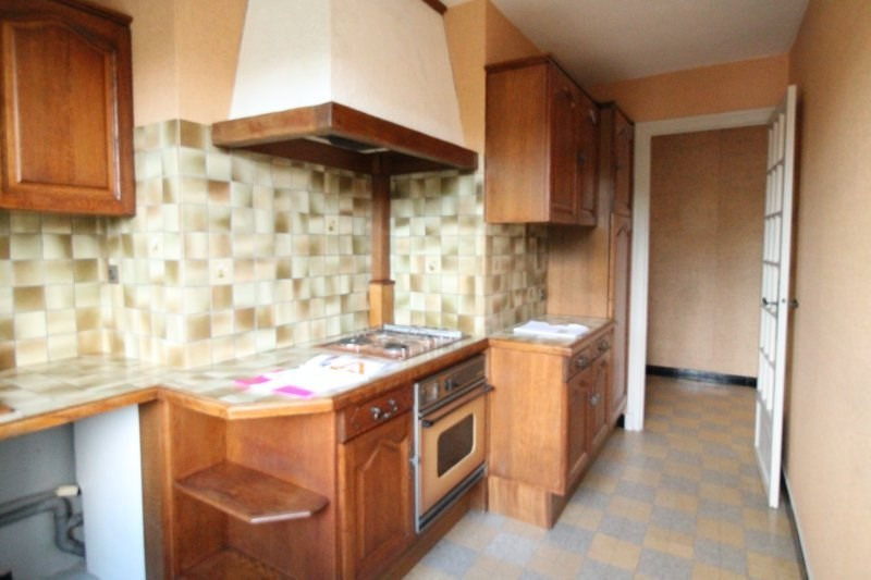 Vente appartement La tour du pin 79 900€ - Photo 7