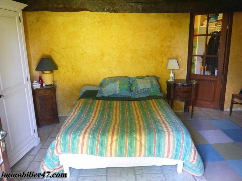 Vente maison / villa Prayssas 189500€ - Photo 17