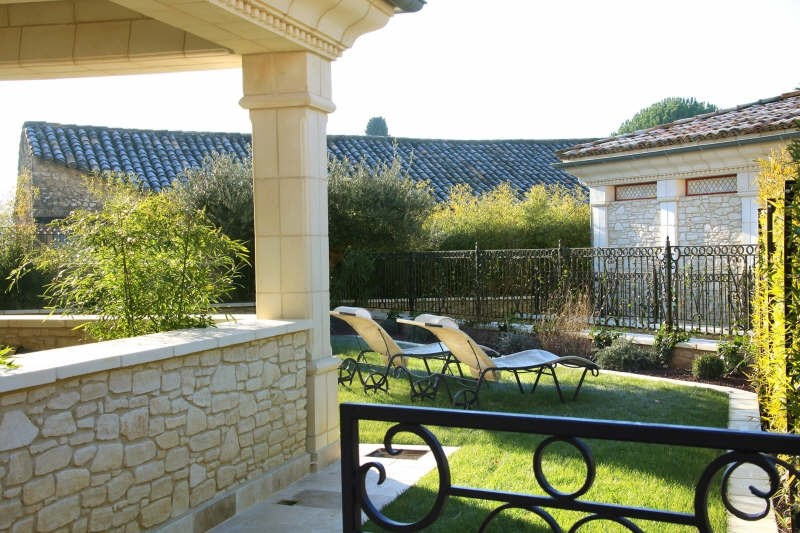Deluxe sale house / villa Uzes 448 000€ - Picture 11