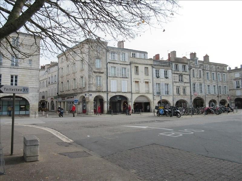 Vente appartement La rochelle 136000€ - Photo 1