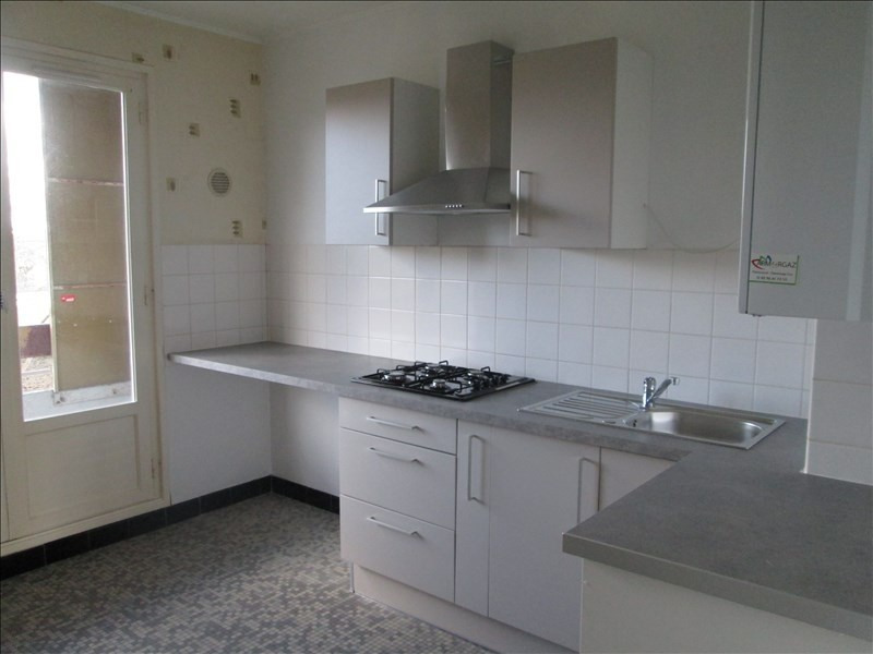 Location appartement St brieuc 650€ CC - Photo 1