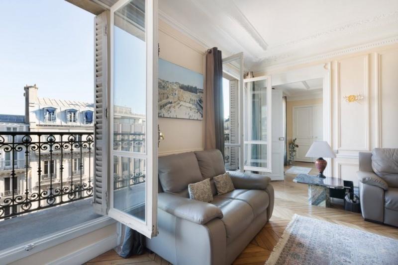 Venta de prestigio  apartamento Paris 8ème 2100000€ - Fotografía 10