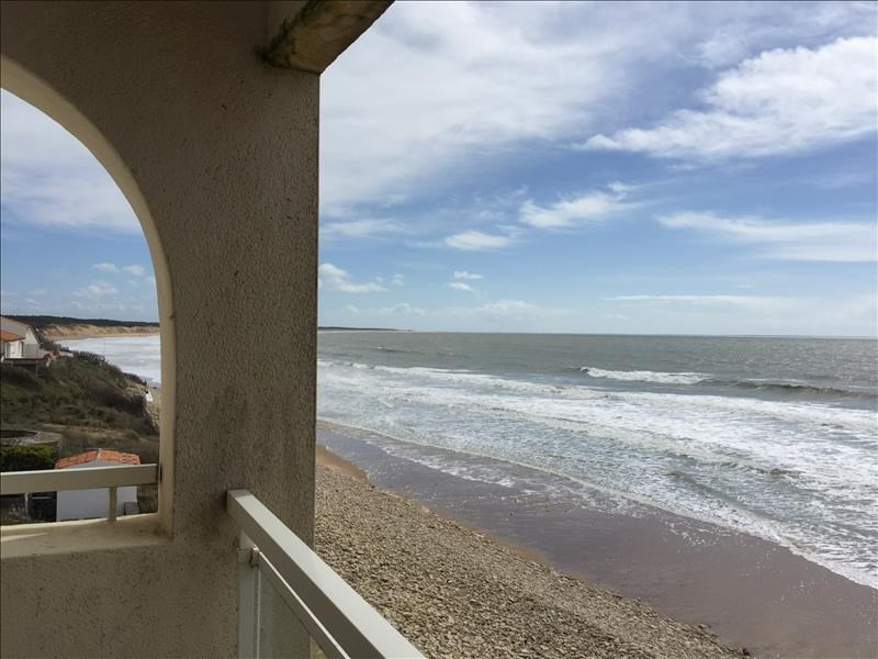 Vente appartement Longeville sur mer 197 600€ - Photo 1