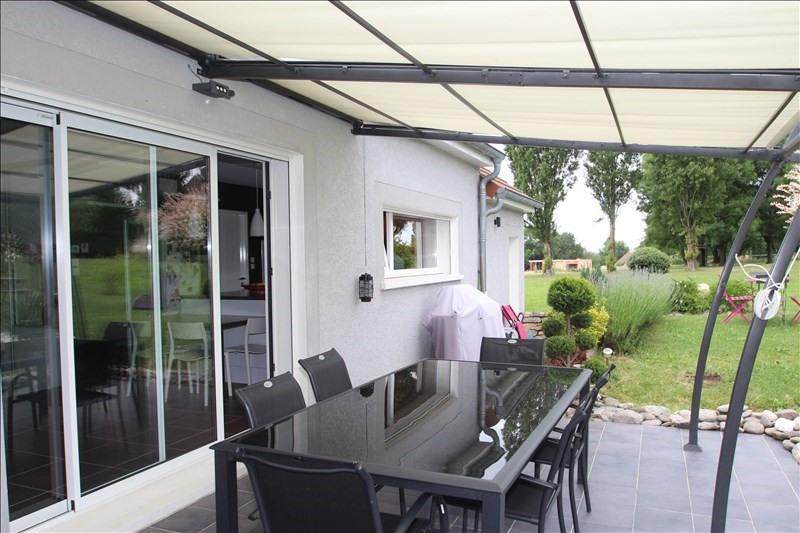 Vente maison / villa Chalon sur saone 345000€ - Photo 9