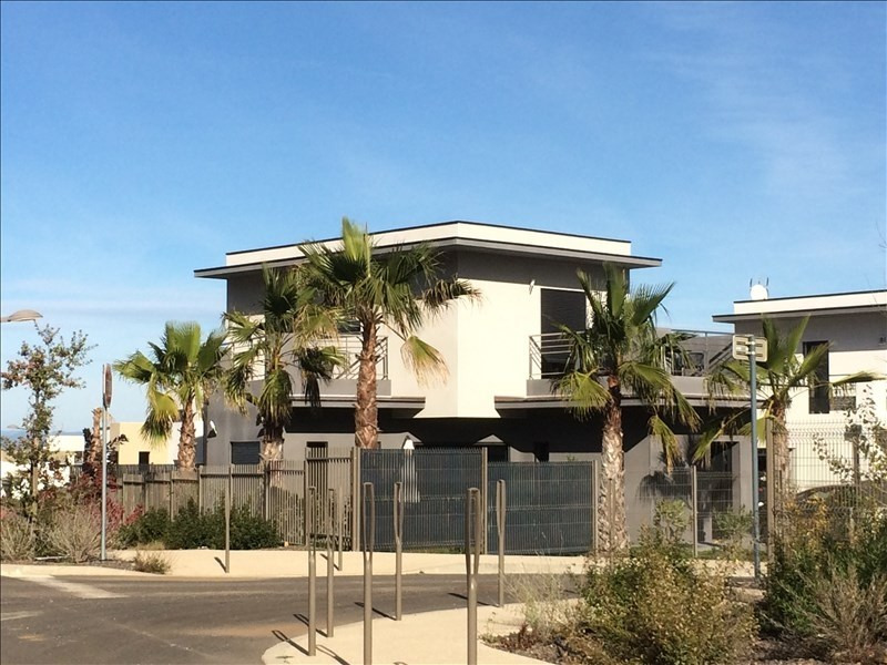 Vente de prestige maison / villa Agde 370000€ - Photo 1