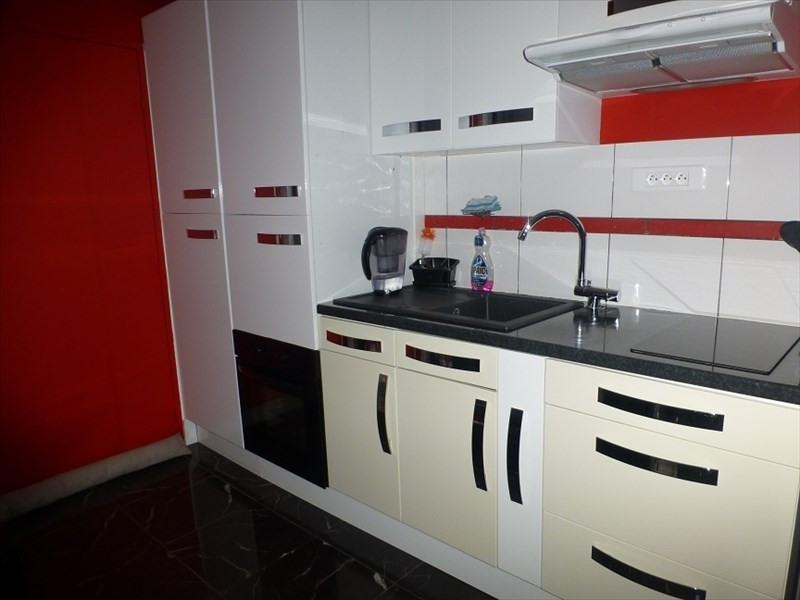 Verkoop  appartement Claye souilly 175000€ - Foto 1