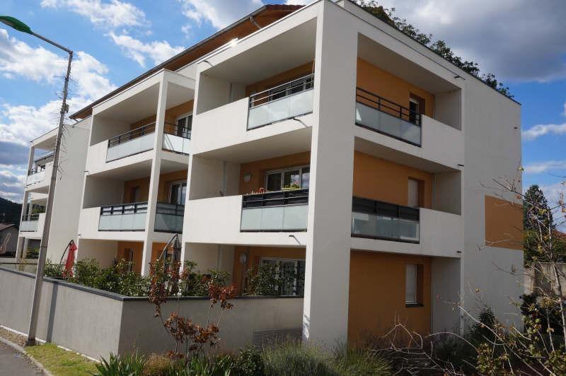 Vente appartement Chasse sur rhone 180000€ - Photo 10