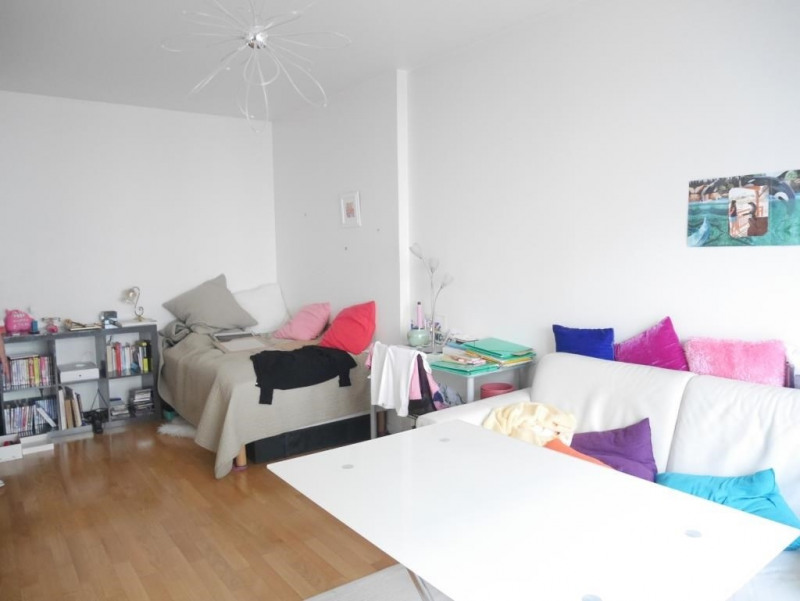Vente appartement Levallois-perret 389 000€ - Photo 2