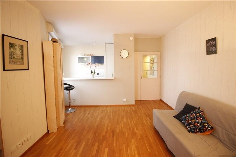 Sale apartment St germain en laye 209000€ - Picture 1