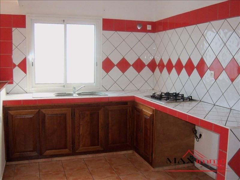 Vente maison / villa Le tampon 195000€ - Photo 1
