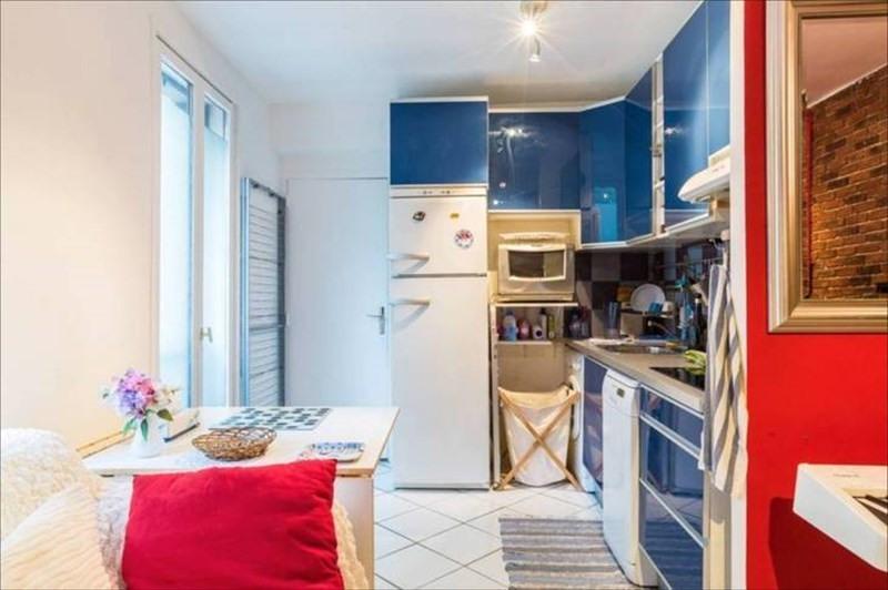 Vente appartement Paris 12ème 357500€ - Photo 5