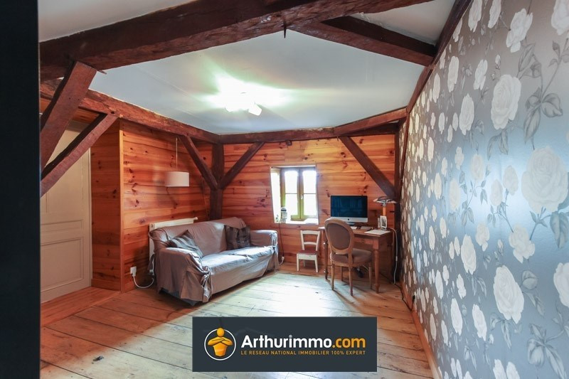 Vente maison / villa Les avenieres 358000€ - Photo 11