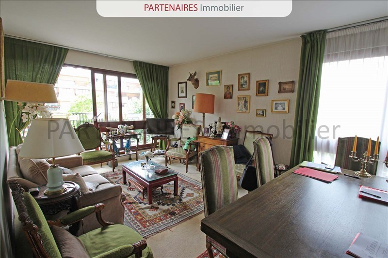 Vente appartement Le chesnay 339000€ - Photo 1