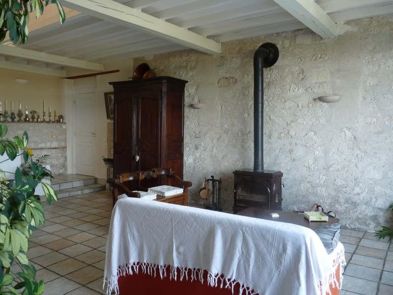Sale house / villa Roquefort 386400€ - Picture 3