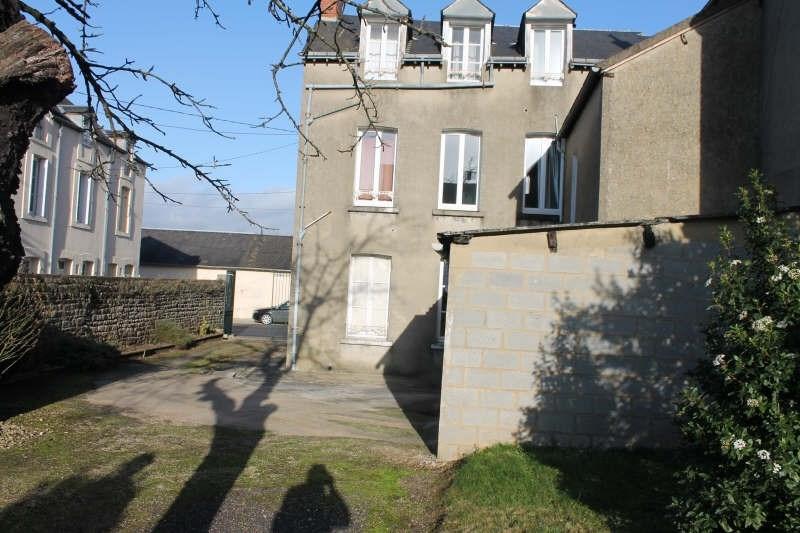 Vente maison / villa Alencon 157500€ - Photo 1