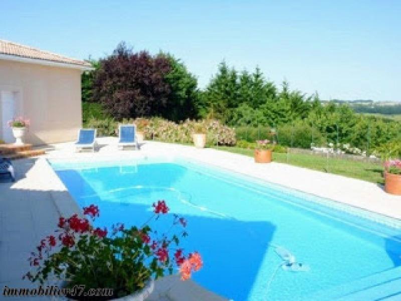 Sale house / villa Colayrac st cirq 319000€ - Picture 10