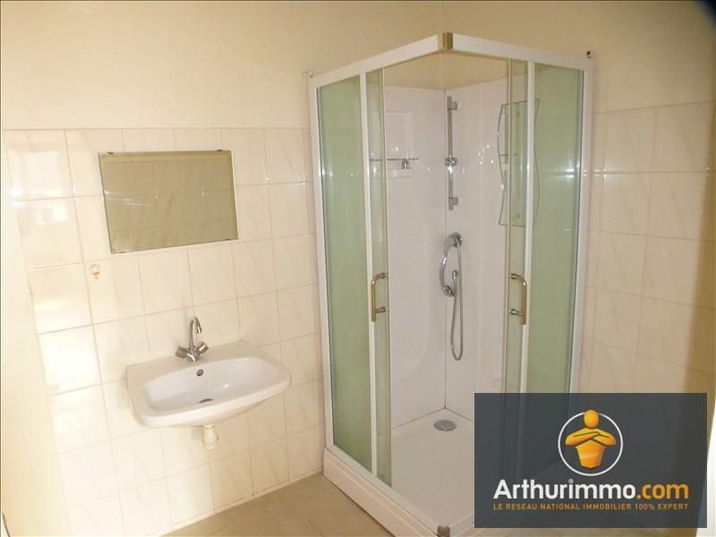 Rental apartment St brieuc 368€ CC - Picture 4