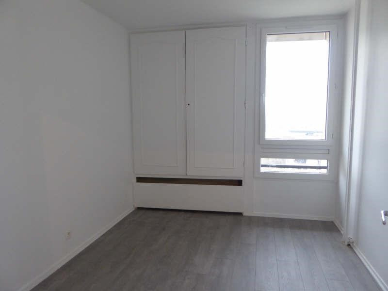 Rental apartment Elancourt 949€ CC - Picture 3