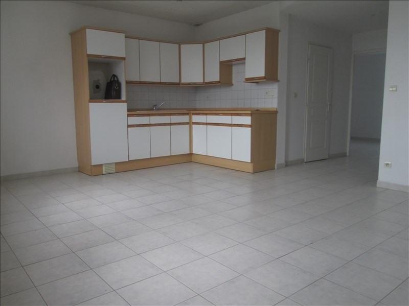 Location appartement Bethune 470€ CC - Photo 1