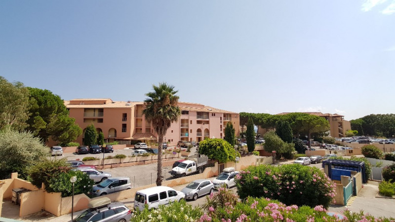 Vendita appartamento La londe les maures 235000€ - Fotografia 5