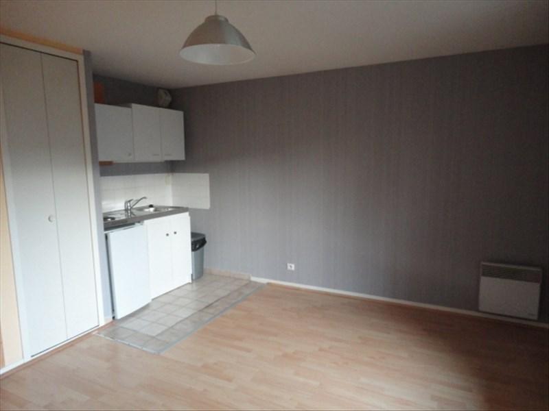 Location appartement Gif sur yvette 608€ CC - Photo 2