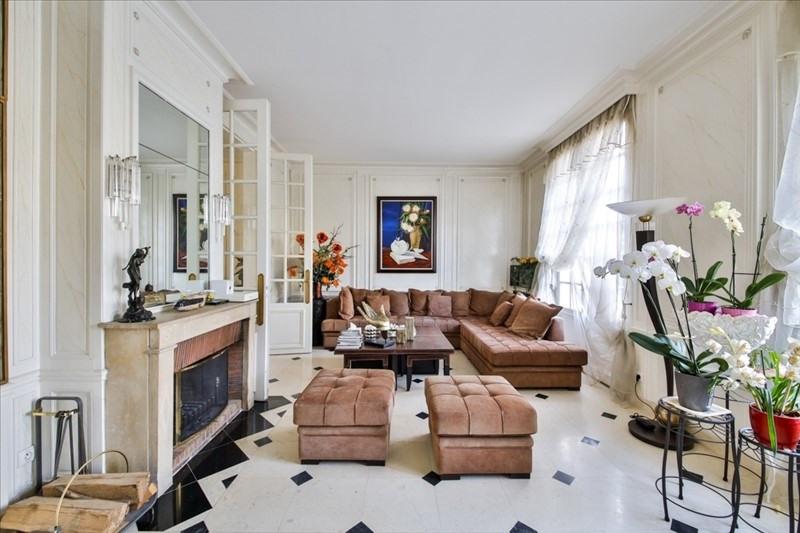 Immobile residenziali di prestigio casa Enghien les bains 1490000€ - Fotografia 4