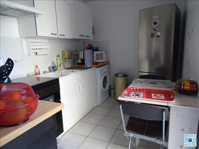 Vente appartement Sete 143000€ - Photo 5