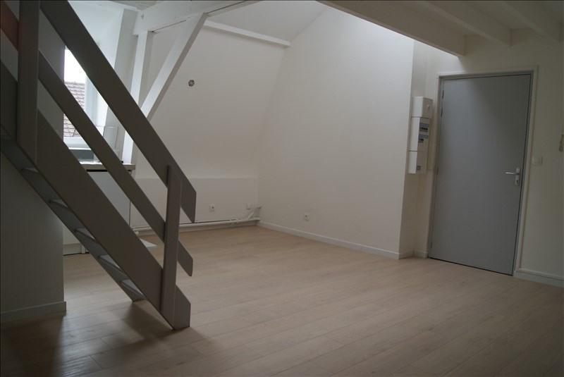 Rental apartment Bethune 430€ CC - Picture 1