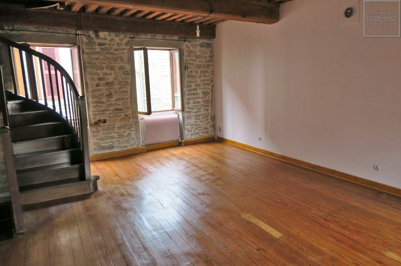 Sale house / villa Saint didier au mont d'or 350 000€ - Picture 2