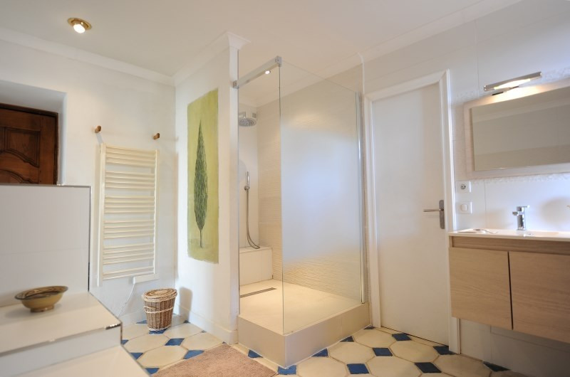 Immobile residenziali di prestigio casa Lussan 1092000€ - Fotografia 17