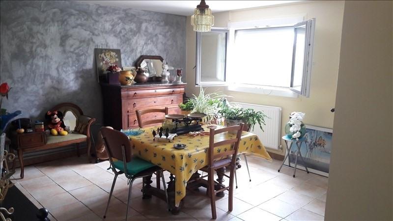 Sale house / villa Commelle vernay 255000€ - Picture 7
